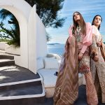 Celebrate Eid with Sana Safinaz's Muzlin Collection 2019 (23)