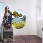 Celebrate Eid with Sana Safinaz's Muzlin Collection 2019 (3)