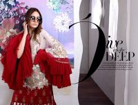 Celebrate Eid with Sana Safinaz's Muzlin Collection 2019 (6)