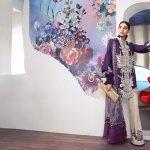 Celebrate Eid with Sana Safinaz's Muzlin Collection 2019 (9)