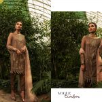 Charizma Ornet Eid Dresses Collection 2019 (10)