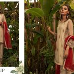 Charizma Ornet Eid Dresses Collection 2019 (13)