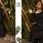 Charizma Ornet Eid Dresses Collection 2019 (14)