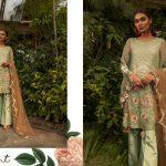 Charizma Ornet Eid Dresses Collection 2019 (16)