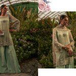 Charizma Ornet Eid Dresses Collection 2019 (17)