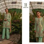 Charizma Ornet Eid Dresses Collection 2019 (18)