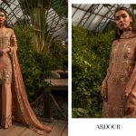 Charizma Ornet Eid Dresses Collection 2019 (19)
