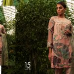 Charizma Ornet Eid Dresses Collection 2019 (3)