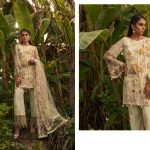 Charizma Ornet Eid Dresses Collection 2019 (4)