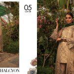 Charizma Ornet Eid Dresses Collection 2019 (5)