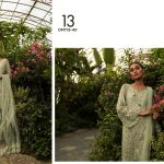Charizma Ornet Eid Dresses Collection 2019 (6)