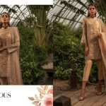 Charizma Ornet Eid Dresses Collection 2019 (7)