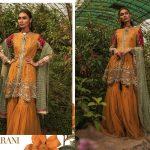 Charizma Ornet Eid Dresses Collection 2019 (8)