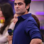 Cricketer Ahmed Shehzad & Actress Neelum Muneer in Jeeto Pakistan (10)