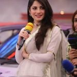 Cricketer Ahmed Shehzad & Actress Neelum Muneer in Jeeto Pakistan (3)