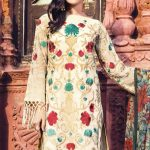 Eid Festive Dresses Collection 2019 By Al Karam (10)