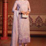Eid Festive Dresses Collection 2019 By Al Karam (13)