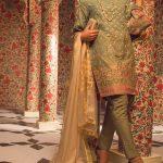 Eid Festive Dresses Collection 2019 By Al Karam (6)