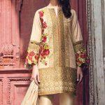 Eid Festive Dresses Collection 2019 By Al Karam (9)