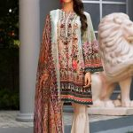 Eid Lawn Unstitched Collection 2019 By Limelight (13)