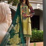 Eid Lawn Unstitched Collection 2019 By Limelight (14)