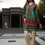 Eid Lawn Unstitched Collection 2019 By Limelight (19)