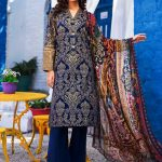 Eid Lawn Unstitched Collection 2019 By Limelight (22)