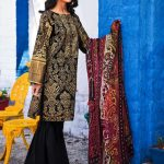 Eid Lawn Unstitched Collection 2019 By Limelight (23)