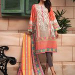 Eid Lawn Unstitched Collection 2019 By Limelight (24)