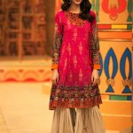 Eid Lawn Unstitched Collection 2019 By Limelight (9)