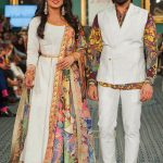 Fahad Hussayn Collection at Pakistan Fashion Week Season 15, London (1)