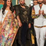 Fahad Hussayn Collection at Pakistan Fashion Week Season 15, London (20)