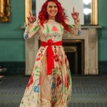 Fahad Hussayn Collection at Pakistan Fashion Week Season 15, London (7)