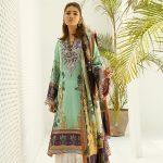 Fayrouz Eid Dresses Collection 2019 by Zaha (12)