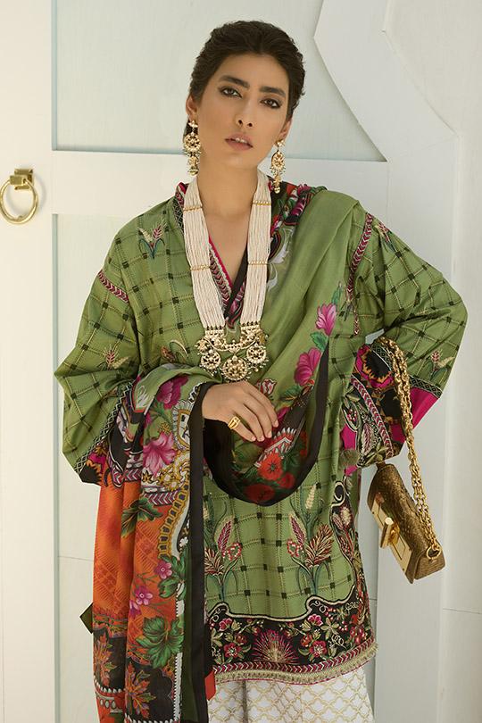 Fayrouz Eid Dresses Collection 2019 by Zaha (13)