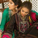 Fayrouz Eid Dresses Collection 2019 by Zaha (2)