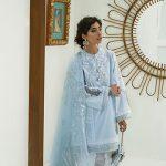 Fayrouz Eid Dresses Collection 2019 by Zaha (3)