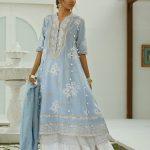 Fayrouz Eid Dresses Collection 2019 by Zaha (5)