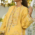 Fayrouz Eid Dresses Collection 2019 by Zaha (8)