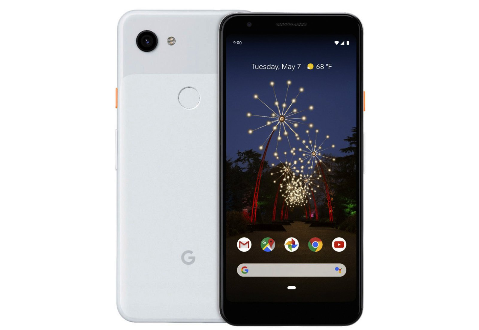 Google Pixel 3a and 3a XL come with Flagship camera at half price (2)