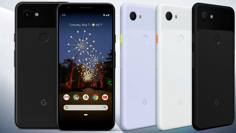 Google Pixel 3a and 3a XL come with Flagship camera at half price (3)