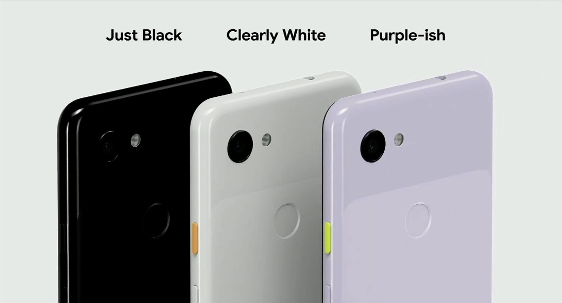 Google Pixel 3a and 3a XL come with Flagship camera at half price (4)