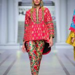 Gypsy Collection at Pantene Hum Show 2019 By Khaadi Khaas (1)