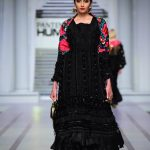 Gypsy Collection at Pantene Hum Show 2019 By Khaadi Khaas (12)