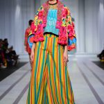 Gypsy Collection at Pantene Hum Show 2019 By Khaadi Khaas (2)