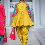 Gypsy Collection at Pantene Hum Show 2019 By Khaadi Khaas (3)