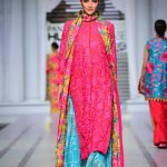 Gypsy Collection at Pantene Hum Show 2019 By Khaadi Khaas (4)