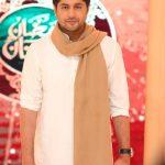 Imran Ashraf in Ramzan Pakistan Transmission On HumTV (8)