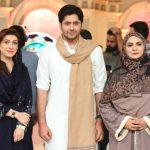 Imran Ashraf in Ramzan Pakistan Transmission On HumTV (9)