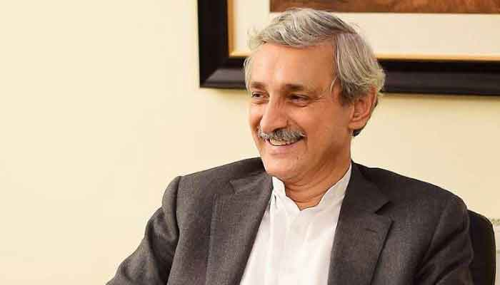 Jahangir Tareen appears as de facto MP